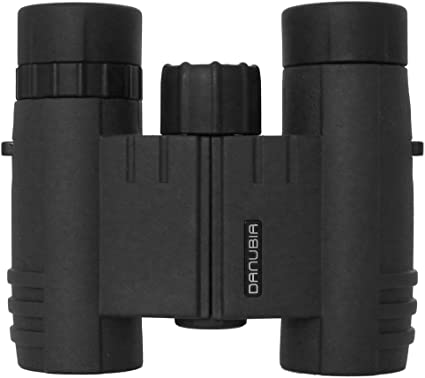 Dörr Danubia 533510 Bussard I 8x25 Pocket Binoculars Camera Photo