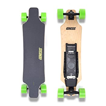 Genesis Hellfire Electric Skateboard