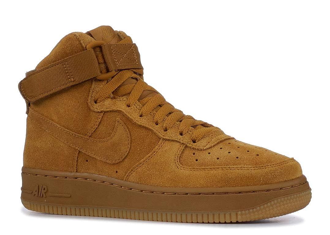 Shoes Women, Kids Nike Air Force 1 High LV8 GS 807617 701