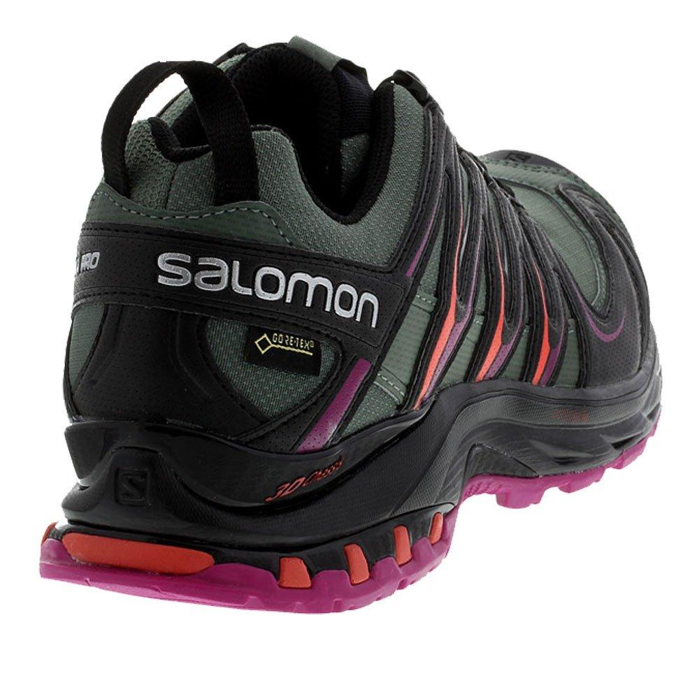 SALOMON Damen Xa Pro 3D GTX Traillaufschuhe blau 43.3 EU