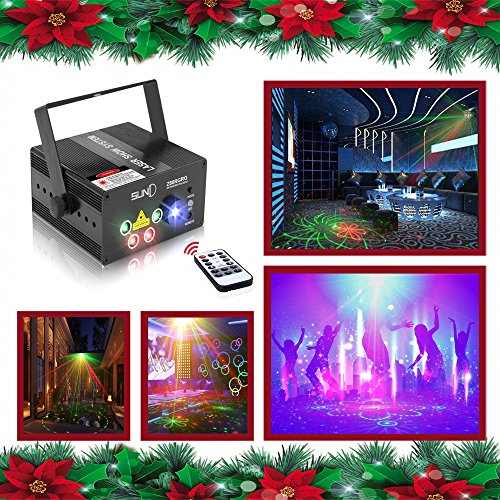 Laser Led Club Lighting - 8