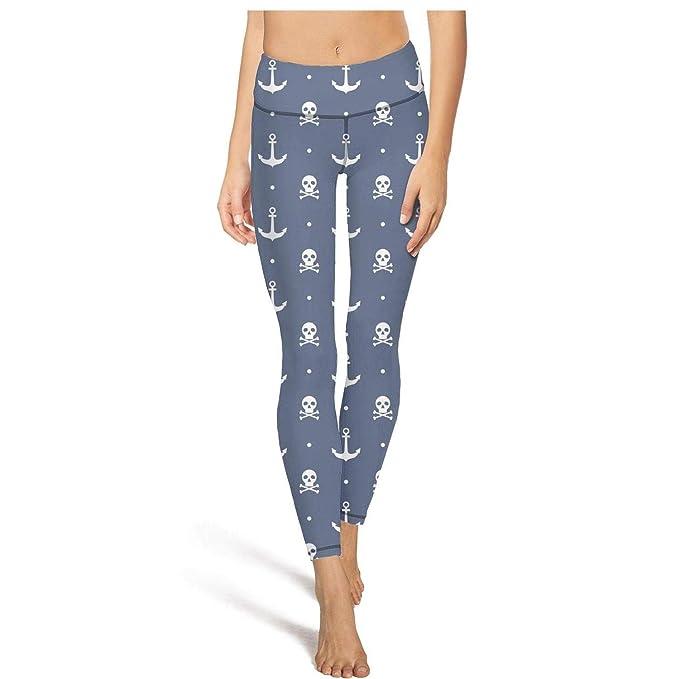 Amazon.com: Leggings ajustados para mujer, pantalones de ...