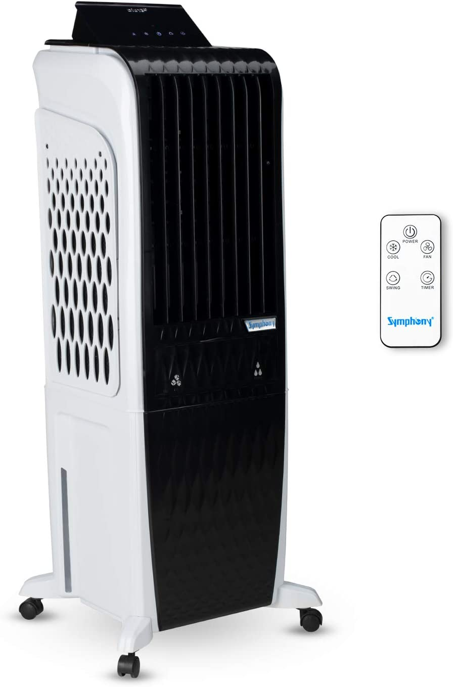 symphony air cooler in India