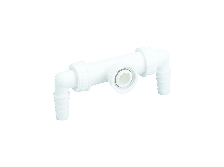 Waschgeräte Sifon Geräte Siphon Syphon Spülmaschine Waschmaschine Abfluss Ablauf