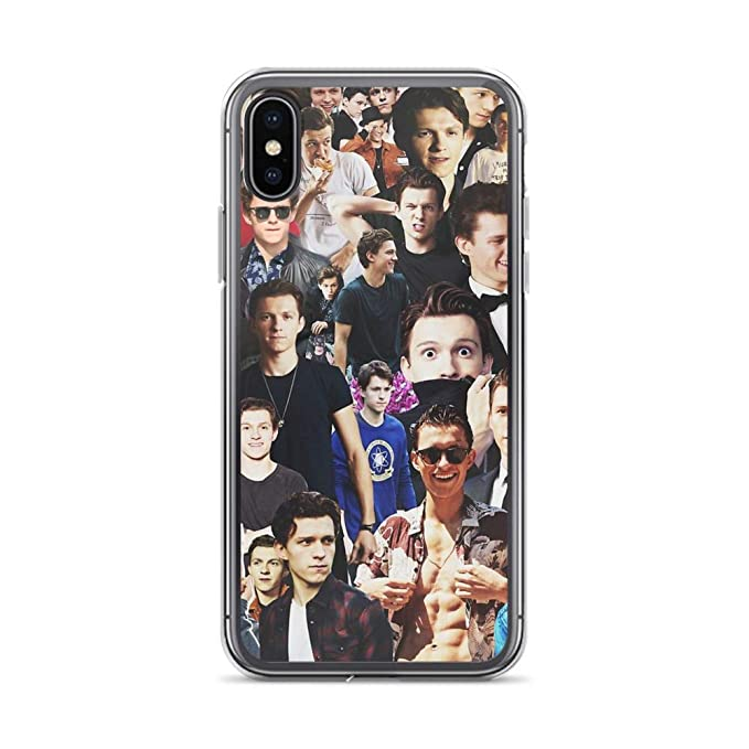 iphone xr photo collage case