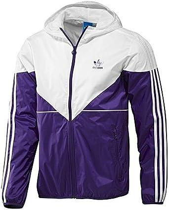Veste Coupe Vent Windbreaker Adidas Colorado Adidas