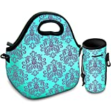Neoprene Reuable Lunchbox Tote Lunch Bag For Women - Best Reviews Guide