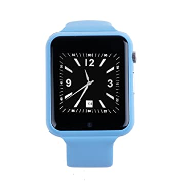 vinteky G10 A Reloj Inteligente Bluetooth podómetro Smart ...