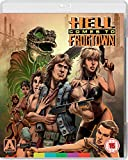 Hell Comes To Frogtown [Blu-ray]