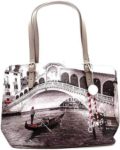 Shopping Bag Venice Bridge Gioshi Srl Ynot