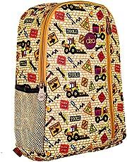 دي - حقيبة ظهر نيرسري - 38.1 سم