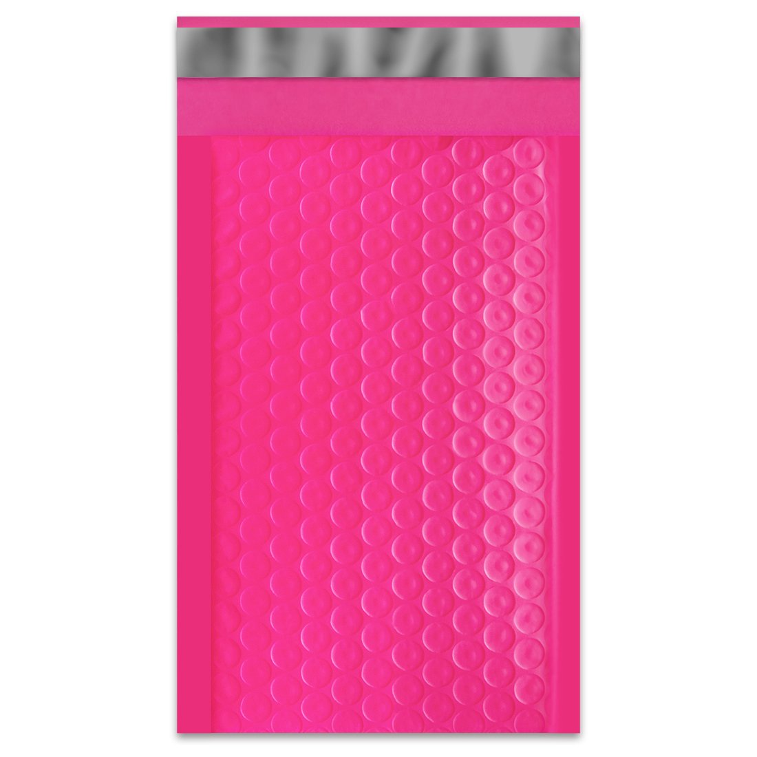 Sobres Burbujas Plastico Rosa X 50 (10x18cm) Shiplies