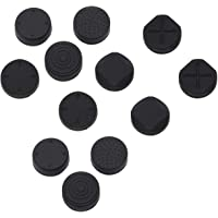 12Pcs Silicone Analog Thumb Stick Grips Cap Cover for PSV 1000 2000 PS Vita