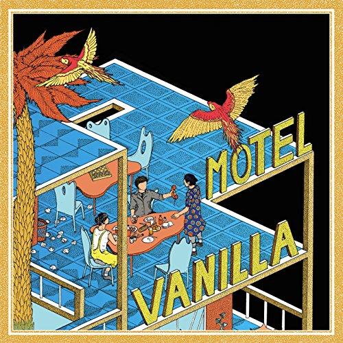 The Vanille - Motel Vanilla - CD - FLAC - 2017 - FAiNT Download