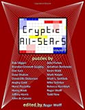 img - for Cryptic All-Stars, Volume 2 by Henry Hook (2015-08-02) book / textbook / text book