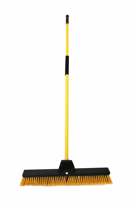 Bentley Bulldozer Broom Floor Sweeping Cleaning Equipment CX02549