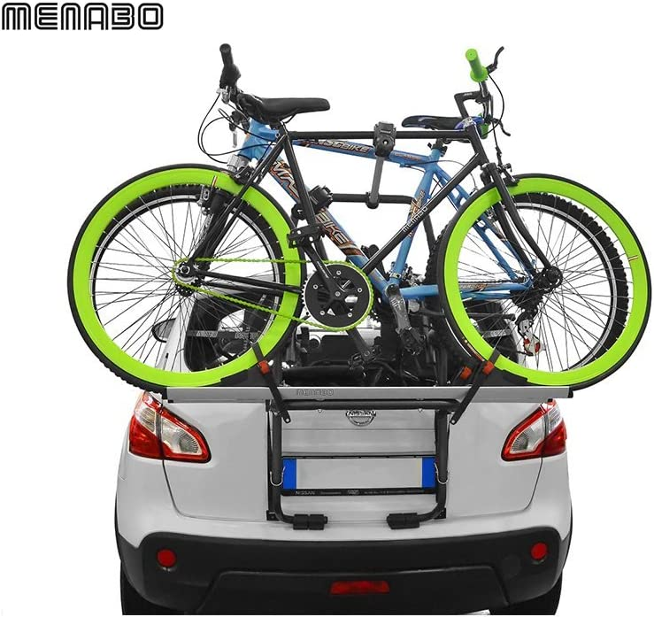 MENABO 000063400000 Stand Up Bike Rack