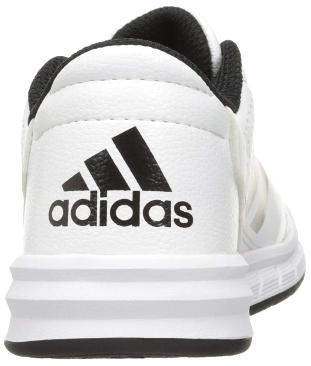 Core Black 7 M US Big Kid adidas Performance Unisex-Kids Altasport Sneaker Ftwr White Ftwr White