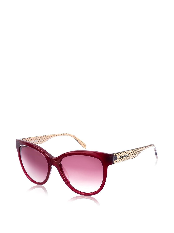 Karl Lagerfeld Gafas De Sol Gafas De Sol Burdeos-cristal ...