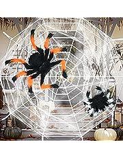 Bluelves BU-wit web + spin