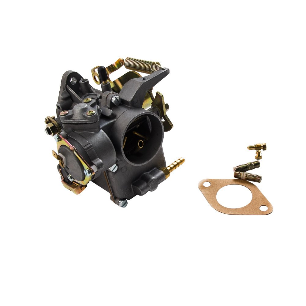 Best Carb For VW 1600 Dual Port Review: Top-5 in September 2019!