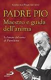 Padre Pio. Maestro e guida dell'anima. Le lettere del santo di Pietrelcina