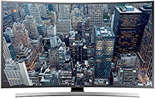 "Samsung UN65JU6700FXZX Televisor 65"" LED Ultra HD Curved Smart TV, 120HZ"