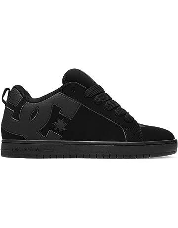 1bff3a08 DC Shoes Mens Shoes Court Graffik - Shoes 300529