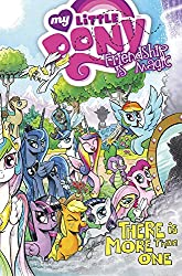 My Little Pony: Friendship is Magic Volume 5