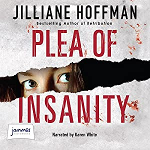 Plea of Insanity Audiobook