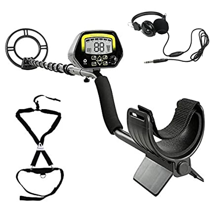 Amazon.com : wedigout Metal Detector Accessories Advanced MD ...