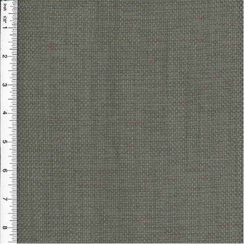 Woven Meritage Gray Home Decorating Fabric  Fabric By The Yard