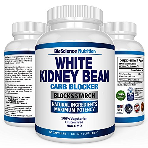 White-Kidney-Bean-Extract-100-Pure-Carb-Blocker-and-Fat-Absorber-for-Weight-Loss-Intercept-Carbs–BioScience-Nutrition