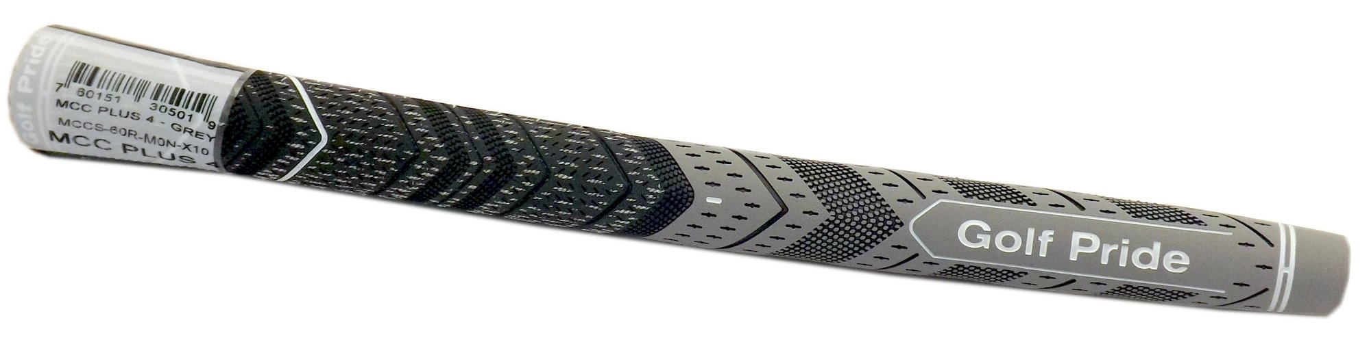 13 NEW Golf Pride New Decade Multi Compound MCC PLUS4 Grips Grey Standard
