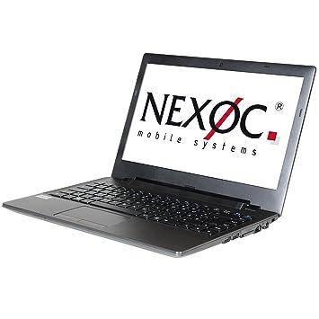 "Nexoc 1362515 1.5GHz 3205U 13.3"" 1600 x 900Pixeles Gris ordenador portatil - Ordenador portátil"