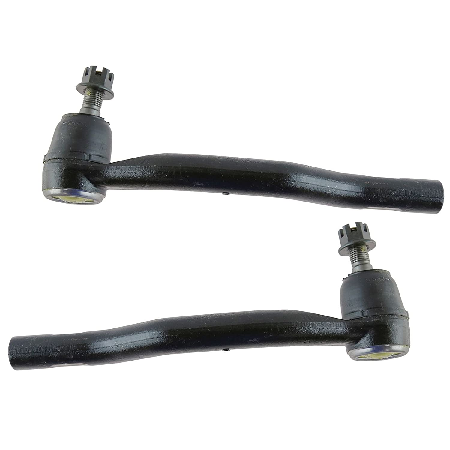 Steering Outer Tie Rod End LH Driver RH Passenger Pair for 09-13 Mazda 6