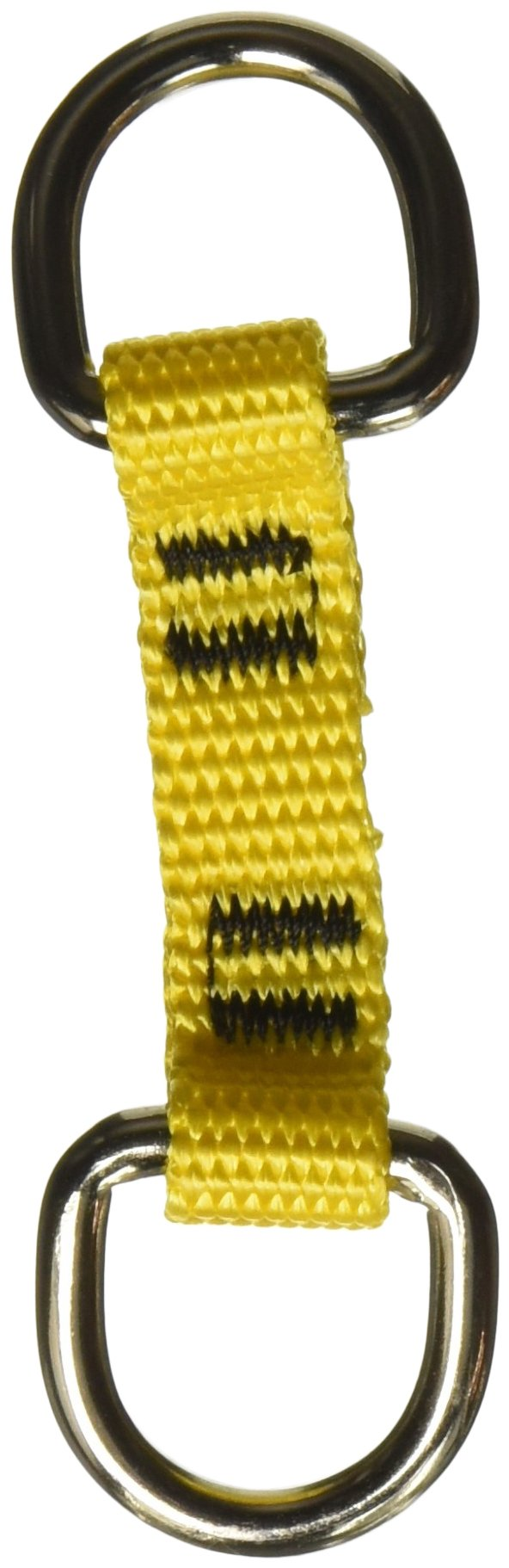 Python DDR-SMALL-10PK Python Dual D-Ring Attachment-Small (10 Pack)