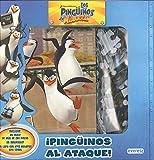 img - for  Ping inos al ataque!: libro con puzzle gigante book / textbook / text book