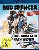 Eine Faust geht nach Westen . inklusive Langfassung [Alemania] [Blu-ray]