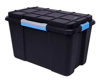 Extra Large en plastique plongée Boîte de séchage de coffre de ...