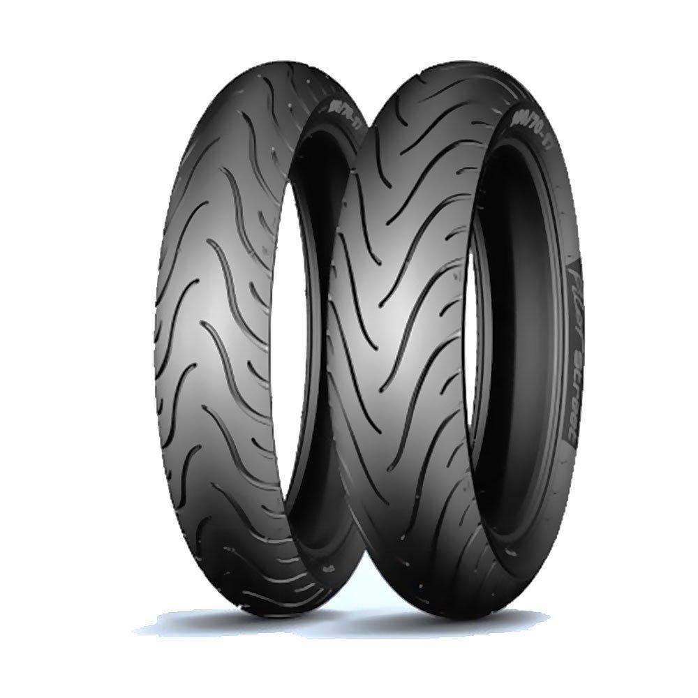 Michelin 666756-140/70/R17 66H - E/C/73dB - Ganzjahresreifen Pilot Street