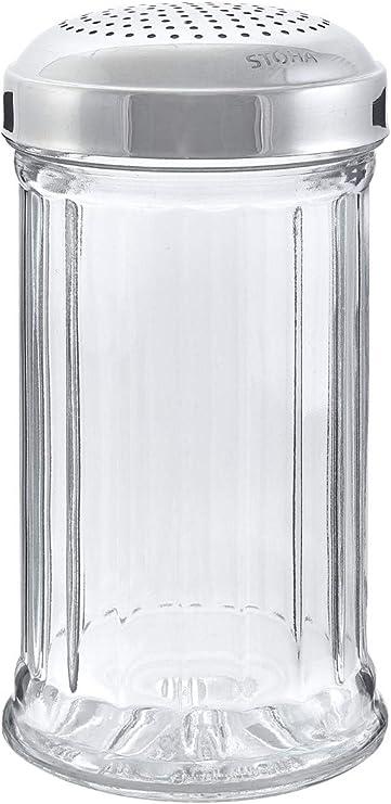 Fackelmann 55275 Stoha Zuckersch/ütter Bistro 370 ml