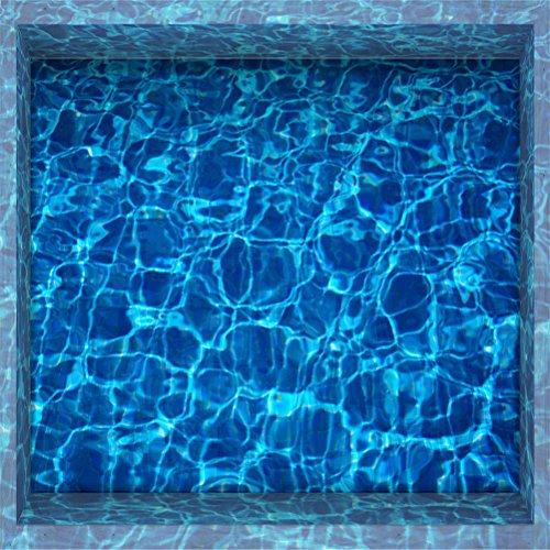 Peize HOT!!! 3D Bathroom Anti Slip Cat fish Pattern Floor Sticker Waterproof Shower Decor (colorful 26)