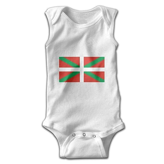 Amazon.com: DFFJ2PP - Bandera de País Vasco sin mangas para ...