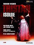 WAGNER: Tristan und Isolde (Live recording Nationaltheater München, 1998) [2 DVDs]