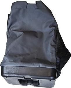 Exmark 116-3518 Cloth Bag Lazer Z HP Ultra Vac Bagger 1-654389 116-0755