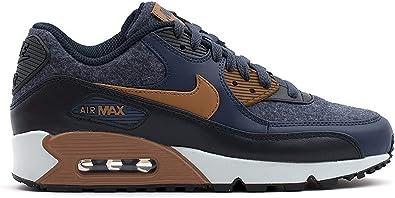 Nike Air Max 90 Premium 700155404 Farbe: Braun