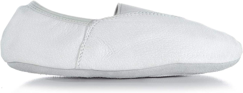 Girls Split Sole Gym Shoes T8302C