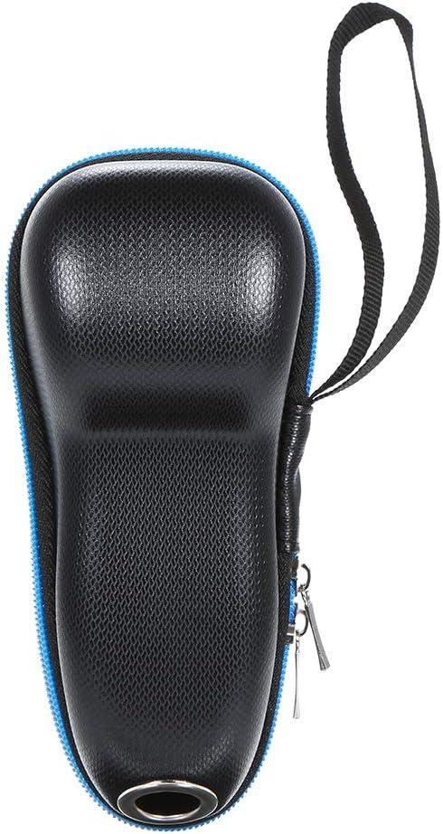 Docooler Estuche rígido para Philips y máquina de Afeitar Braun PT HQ Series Bolsa de Almacenamiento para la Recortadora: Amazon.es: Electrónica