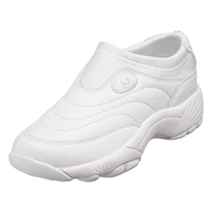 Propet women's w3851 wash & wear slip on